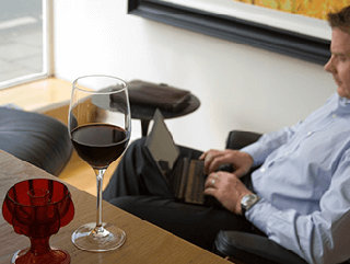 wine aerator testimonials